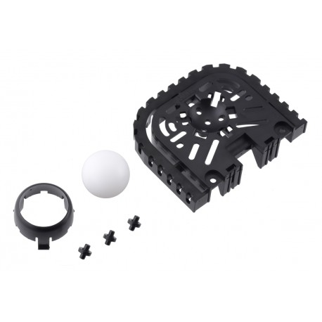 Stability Conversion Kit - a set with a support ball for a Balboa robot