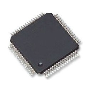 LPC55S16JBD64E (HTQFP64)