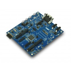 LPC55S16-EVK - Evaluation Kit with LPC55S16 Microcontroller