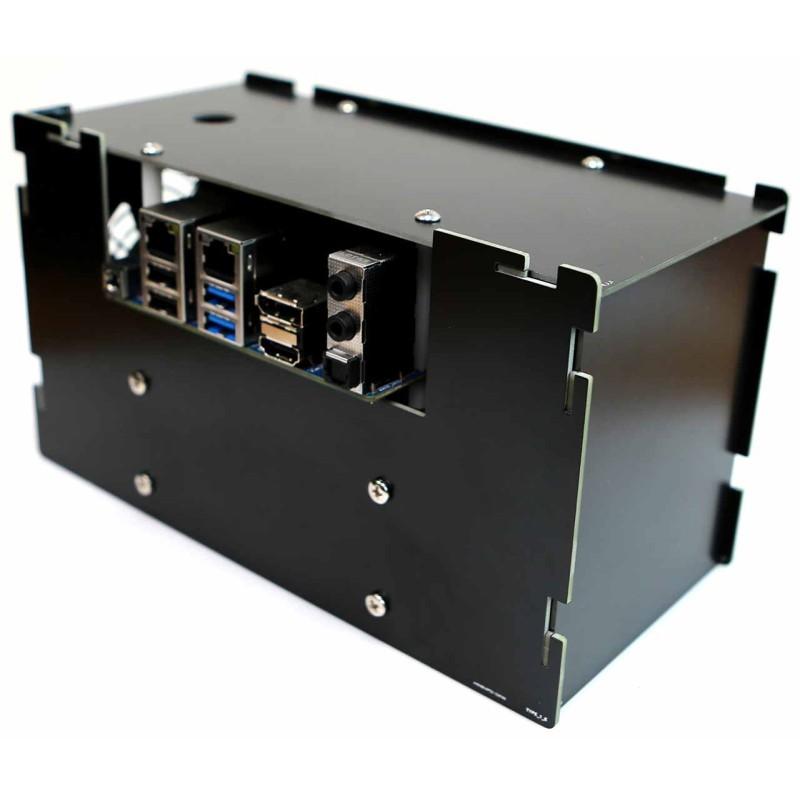 LPC55S16JEV98E (VFBGA98)