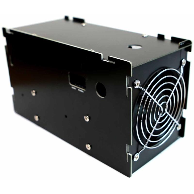 LPC55S26JEV98K (VFBGA98)