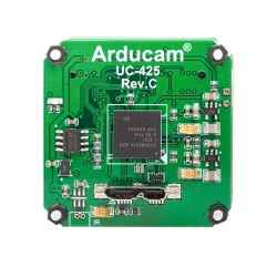 USB3.0 Camera Shield - moduł z interfejsem USB3.0 do kamer ArduCAM