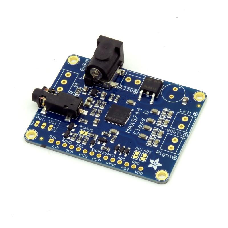 Mini peristaltic pump