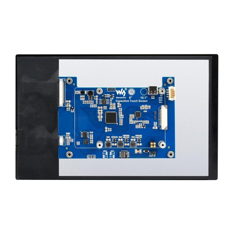 Odroid N2+ - minikomputer z procesorem Amlogic S922X i pamięcią 4GB RAM