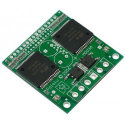 Pololu 707 - Dual VNH3SP30 Motor Driver Carrier MD03A