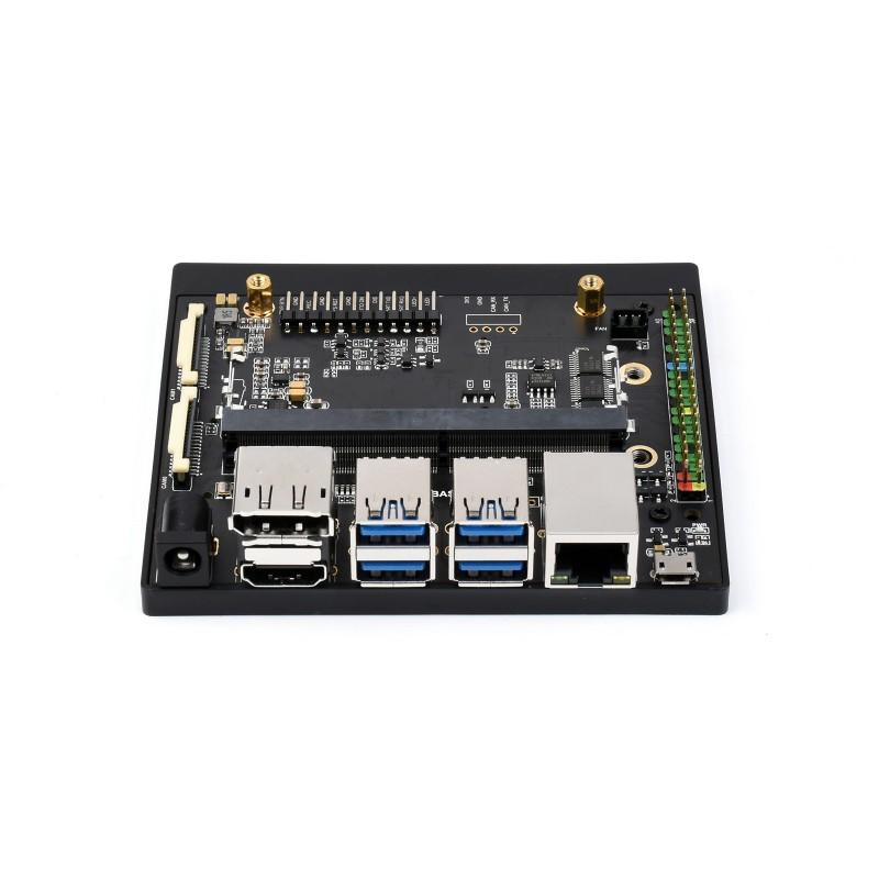 USB104 A7 FPGA Development Board (410-398) - FPGA development kit with Artix-7 100T chip