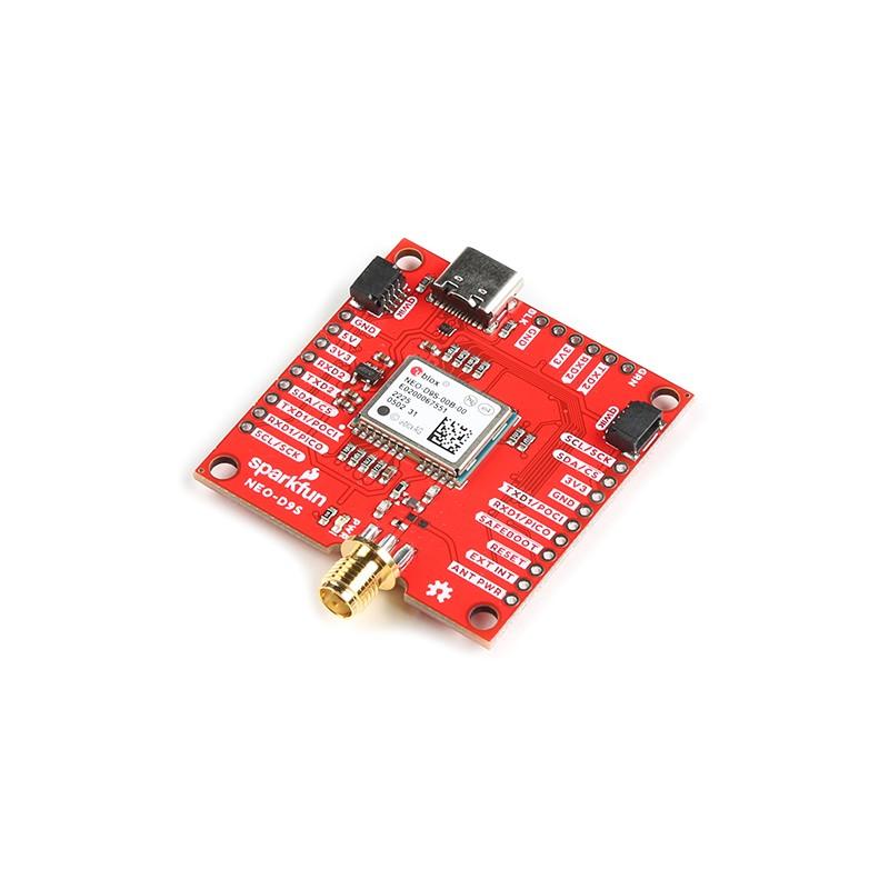 Izolator galwaniczny USB z układem ADUM3160