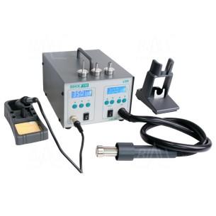 LA1016 - 16-kanałowy analizator logiczny