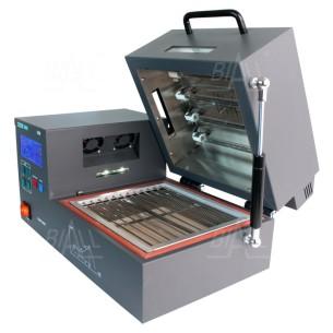 Alchitry Cu - zestaw rozwojowy z układem FPGA Lattice iCE40 HX