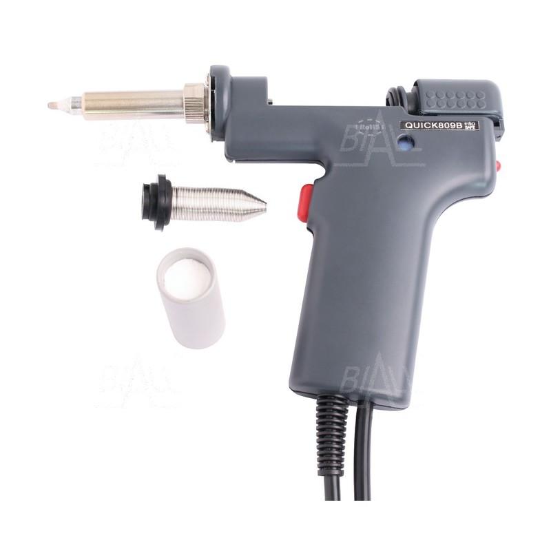 1:1 6V HP 25Dx46L- Motor with 48 CPR Encoder