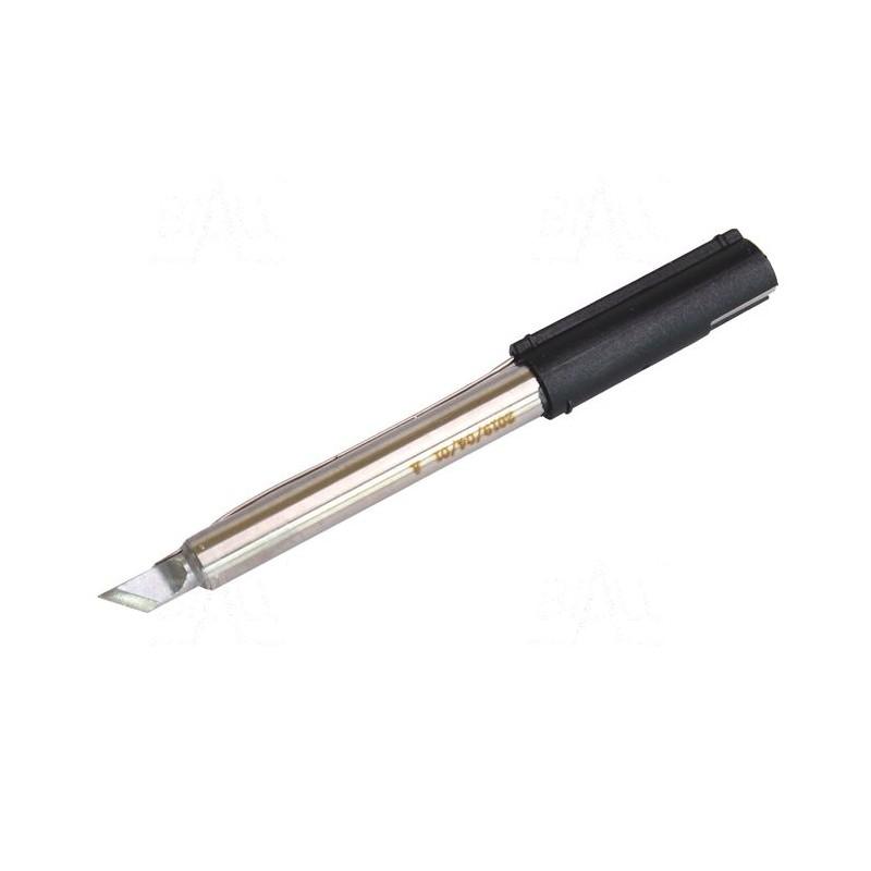 4,4:1 6V LP 25Dx63L - silnik z metalową przekładnią i enkoderem 48 CPR