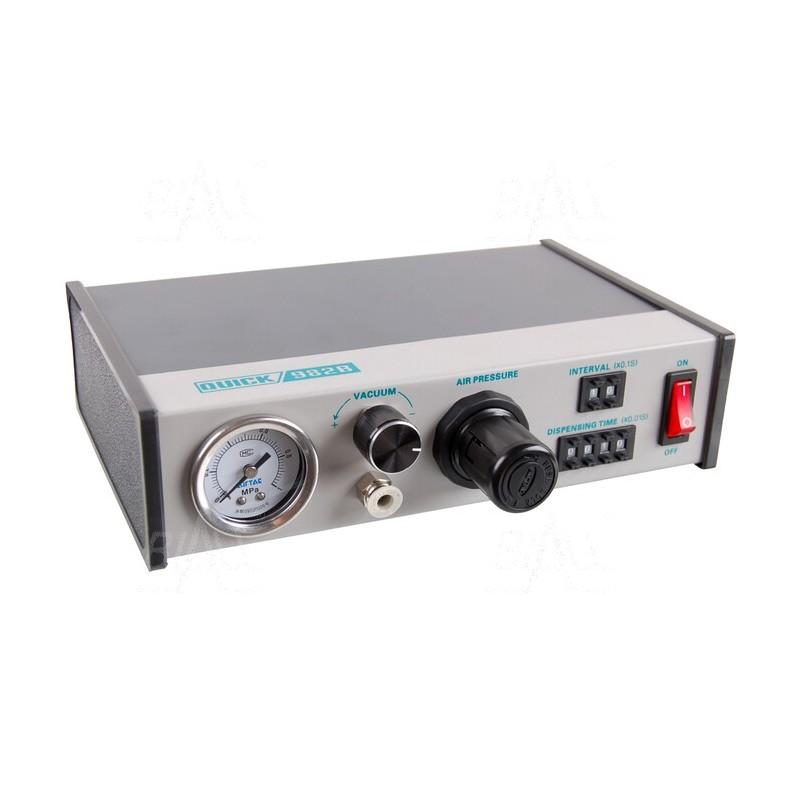 47:1 6V LP 25Dx67L - silnik z metalową przekładnią i enkoderem 48 CPR