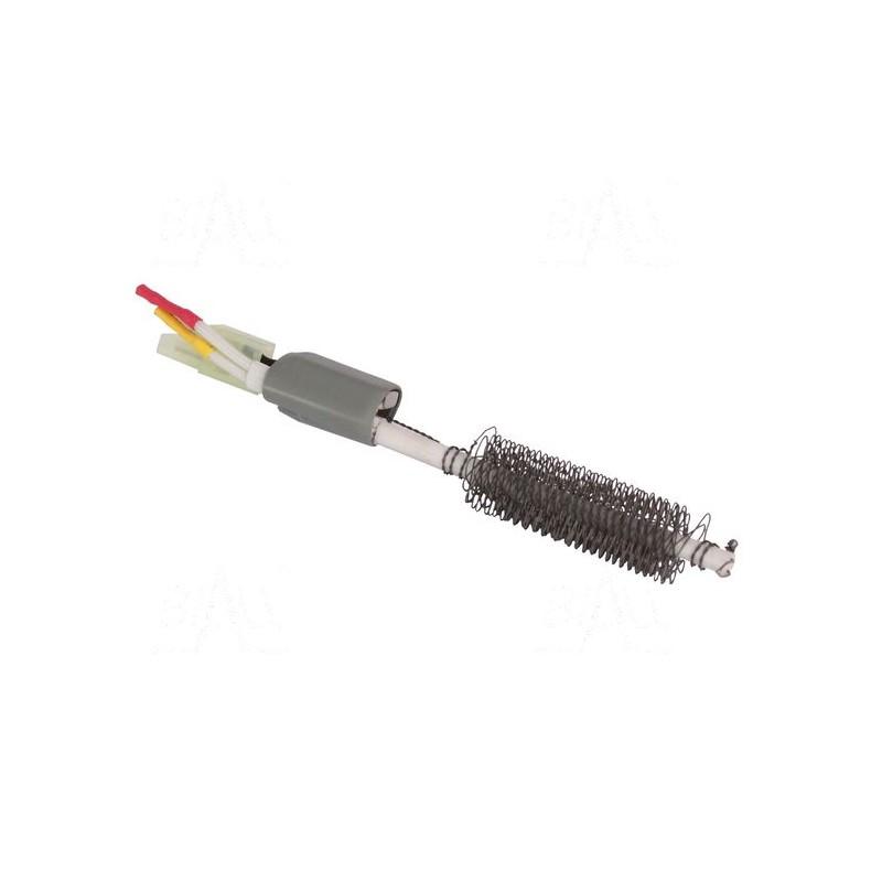 75:1 12V HP 25Dx69L - silnik z metalową przekładnią i enkoderem 48 CPR