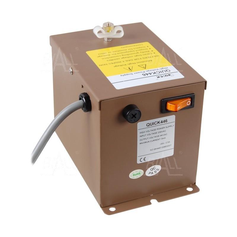 9,7:1 12V MP 25Dx63L - silnik z metalową przekładnią i enkoderem 48 CPR