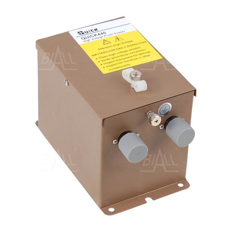 20,4:1 12V MP 25Dx65L - silnik z metalową przekładnią i enkoderem 48 CPR