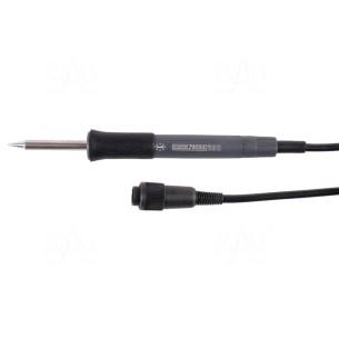 9,7:1 6V HP 25Dx48L - silnik z metalową przekładnią