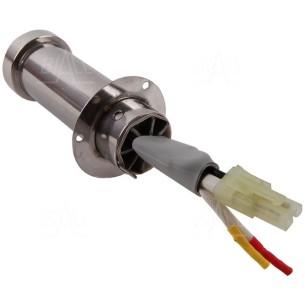 75:1 6V HP 25Dx54L - silnik z metalową przekładnią