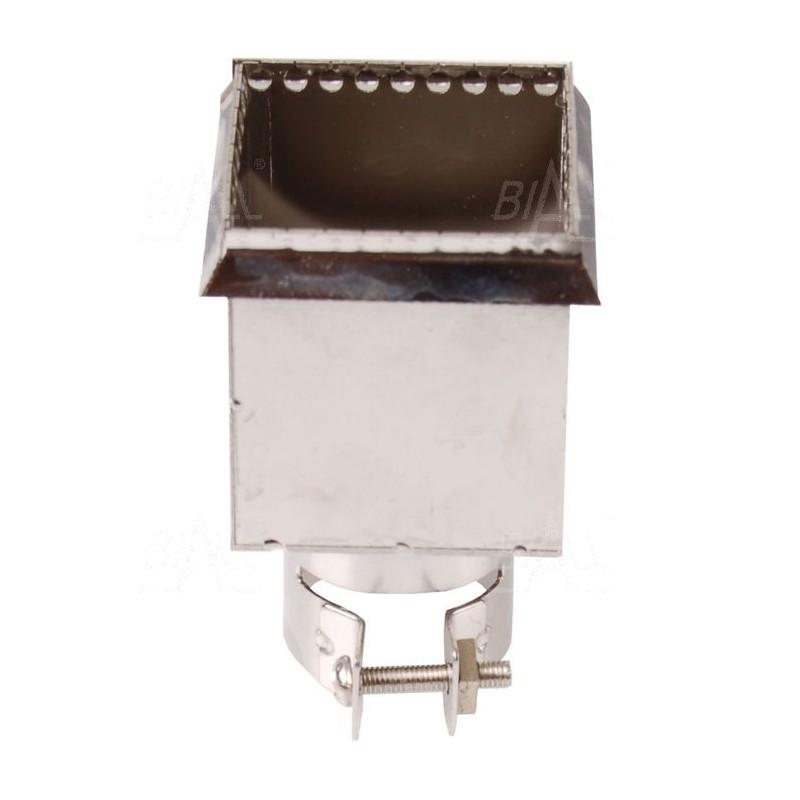 9,7:1 6V LP 25Dx48L - silnik z metalową przekładnią