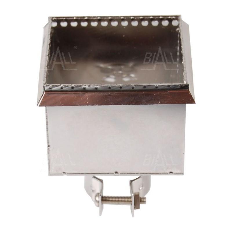 20,4:1 6V LP 25Dx50L - silnik z metalową przekładnią
