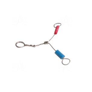 75:1 6V LP 25Dx54L - silnik z metalową przekładnią