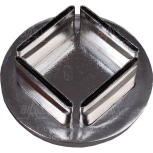 120:1 6V - silnik z plastikową przekładnią