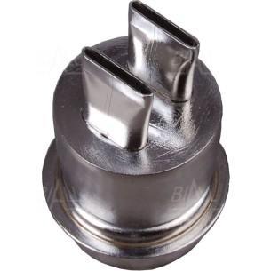 200:1 6V - plastic gear motor (90° Output)