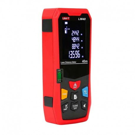 LM40 - Laser Distance Meter by Uni-T