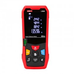 LM60 - Laser Distance Meter by Uni-T 60m