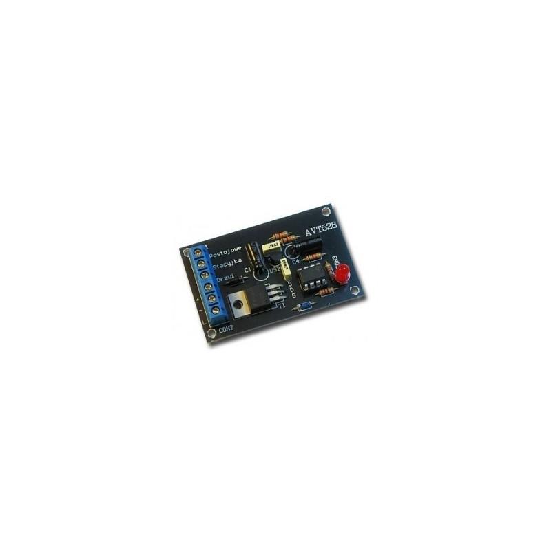 Pololu 180 - Solarbotics GM2 224:1 Gear Motor Offset Output