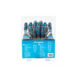 Set of screwdrivers and bits 44pcs Lanberg nt-0805