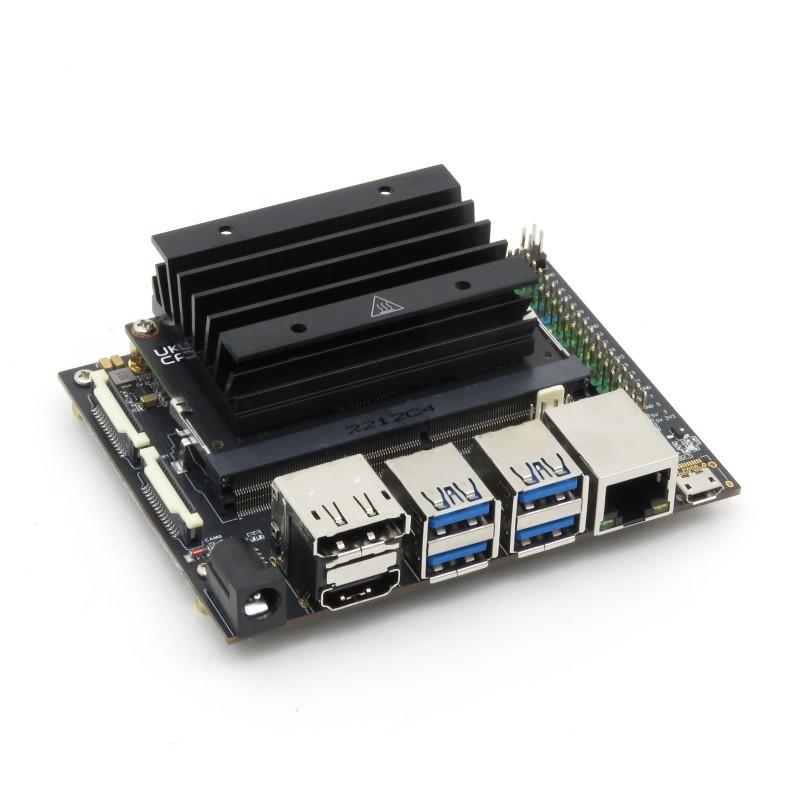 ArduCAM Complete High Quality Camera Bundle for Jetson Nano i Xavier NX