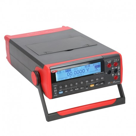 UT805A - Laboratory multimeter by Uni-T