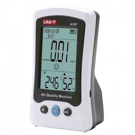A15F - Air Quality Monitor by Uni-T