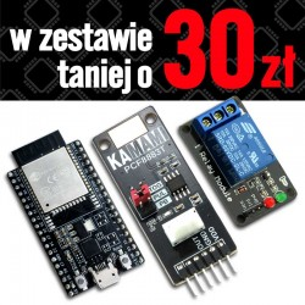 Zestaw ESP32-DevKitC-V4_PROMO2