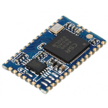 Bluetooth 4.0 module with CSR8635 chip