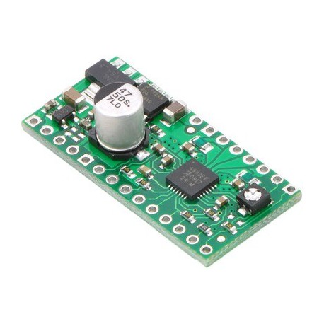 Pololu 1183 - A4988 Stepper Motor Driver Carrier with Voltage Regulators