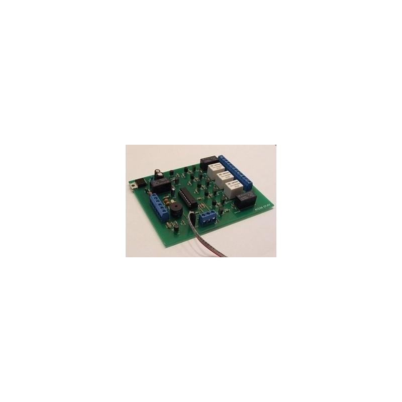 Stepper Motor: Bipolar, 200 Steps/Rev, 35x28mm, 10V, 500mA