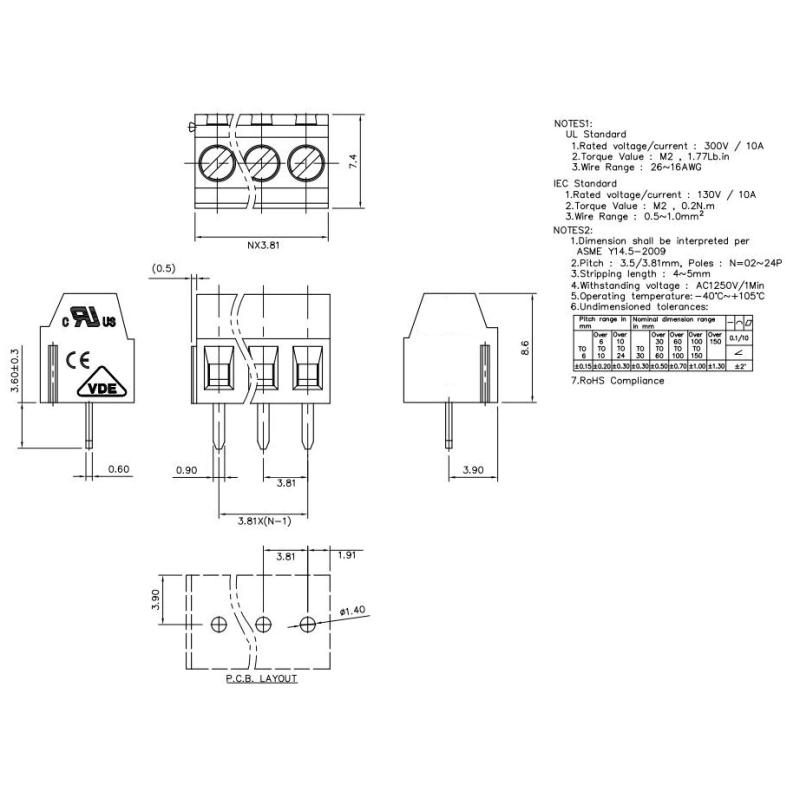 6,3:1 24V 37Dx65L - silnik z metalową przekładnią i enkoderem 64 CPR
