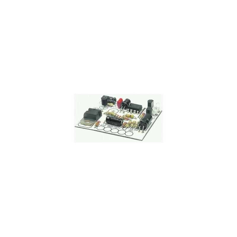 Pololu 1204 - Stepper Motor: Bipolar, 200 Steps/Rev, 20x30mm, 3.9V, 600mA