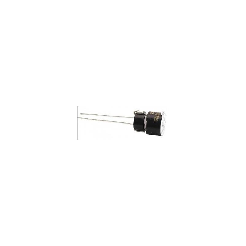 Pololu 1205 - Stepper Motor: Bipolar, 200 Steps/Rev, 28x32mm, 3.8V, 670mA