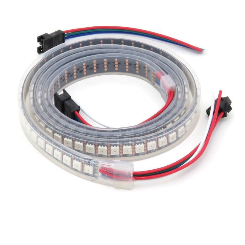 Analog Flame Sensor - Analogowy czujnik płomienia dla Arduino