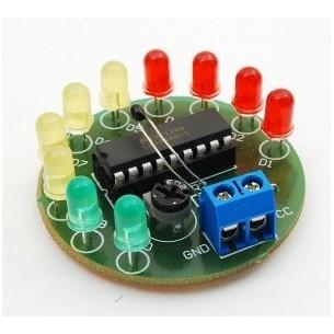 Pololu 1200 - Stepper Motor: Unipolar/Bipolar, 200 Steps/Rev, 42x48mm, 4V, 1200mA