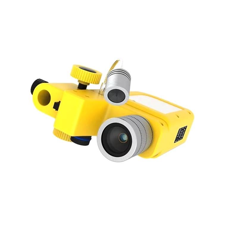 """10.1inch HDMI LCD (E) - wyświetlacz LCD 10.1"""" HDMI z ekranem dotykowym"""