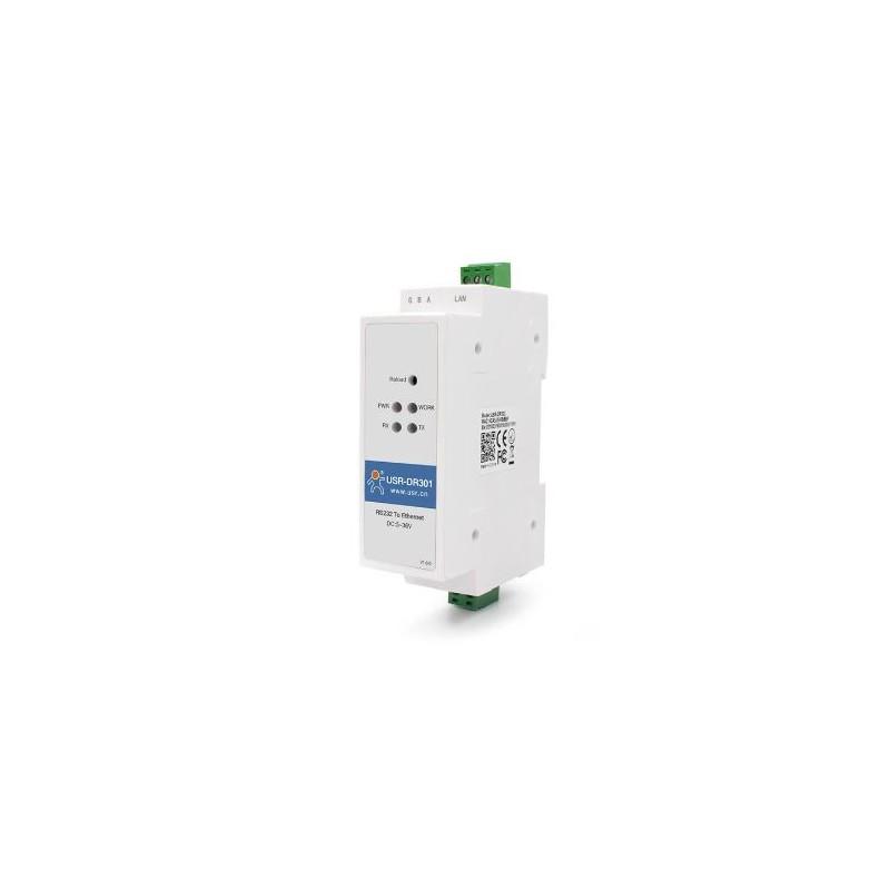 """4inch DPI LCD (B) - wyświetlacz LCD IPS 4"""" z ekranem dotykowym dla Raspberry Pi"""