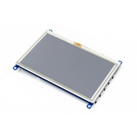 """5inch HDMI LCD (G) - 5"""" LCD TFT display with touch screen"""
