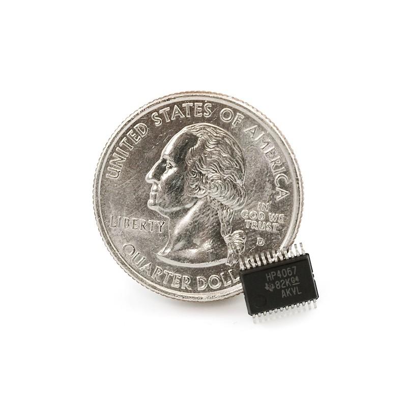 JetRacer Pro AI Kit Acce - a set of accessories for building an autonomous robot with NVIDIA Jetson Nano
