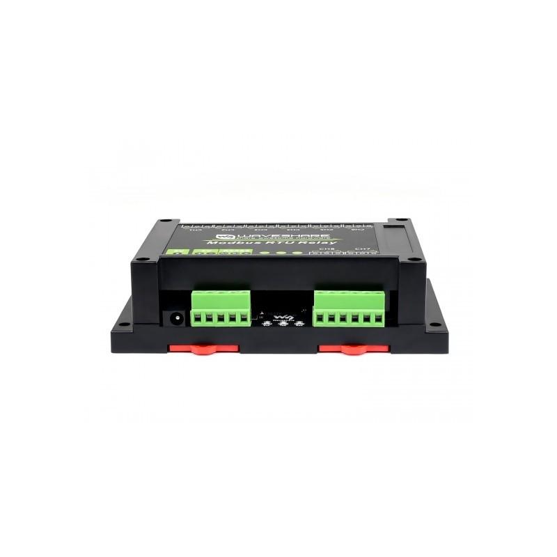 JetRacer AI Kit Acce - a set of accessories for building an autonomous robot with NVIDIA Jetson Nano