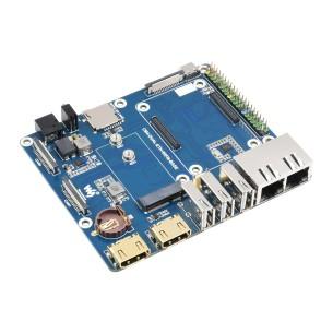 SHT35 Digital Temperature & Humidity Sensor Breakout - moduł z czujnikiem temperatury i wilgotności SHT35