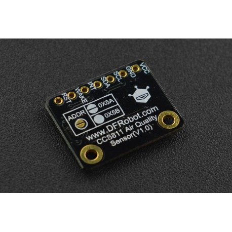 CCS811 Air Quality Sensor-Breakout - module with air quality sensor