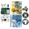 Pololu 1601 - Parallax BASIC Stamp Discovery Kit - Serial (with USB adapter and cable) #27207